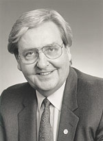 Richard B. Holden
