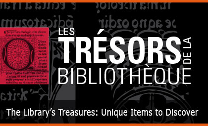 The Library's Treasures: Unique Items to Discover