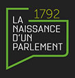 1792. A Parliament is Born
