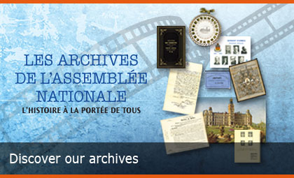 Discover our archives
